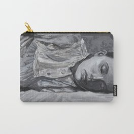 Twin Peaks - The Girl Carry-All Pouch