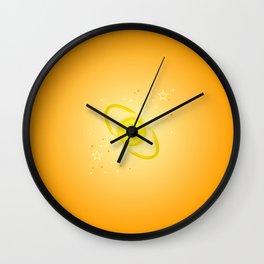 Venus Power Wall Clock