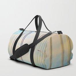 Changing Lanes Duffle Bag
