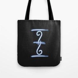 Time Keeper Tote Bag