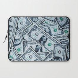Mo money Laptop Sleeve