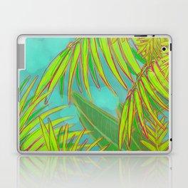 Palm Forest Laptop & iPad Skin