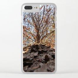 Twee Clear iPhone Case