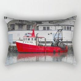 Trawler FY 830 Atlantis Rectangular Pillow