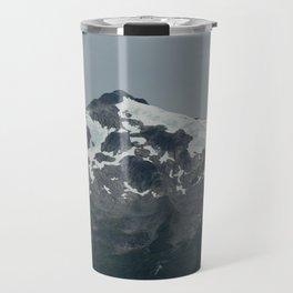 This is a Mountain Travel Mug