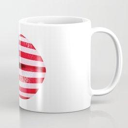 American smooch Coffee Mug