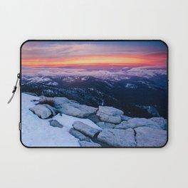 Lenticular Sunset Laptop Sleeve
