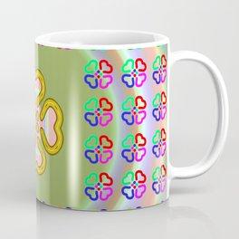 Little more equal among equals ... Coffee Mug