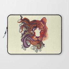 Dream Tiger Laptop Sleeve