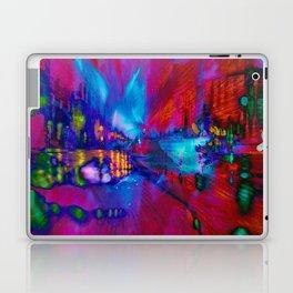 Secret Life Laptop & iPad Skin