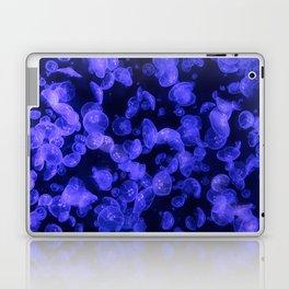 Moon Jellies Laptop & iPad Skin