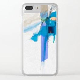 Haim Clear iPhone Case