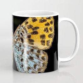 Argyrogrammana nurtia Coffee Mug