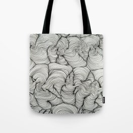 Soul Wave Exhibit 1 Tote Bag