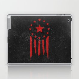 Couriers' Mark Laptop & iPad Skin