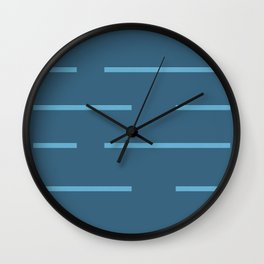 Ming Matisse Wall Clock