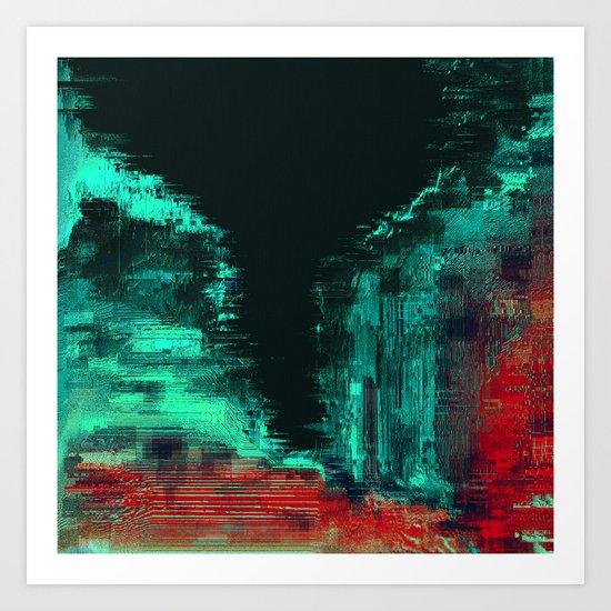 cvdn Art Print