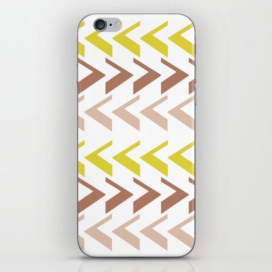 Ethnique iPhone & iPod Skin