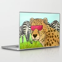 booty Laptop & iPad Skins featuring Looking for that booty by shirtsforjerks