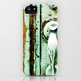 Come In iPhone Case
