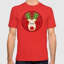 Rudolph the Reindeer T-shirt
