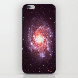 Star Attraction iPhone Skin