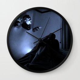 The Phantom Tenant (c)2014 Wall Clock