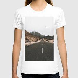 Road Trip V T-shirt