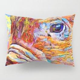 Piglet Pillow Sham