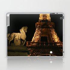 Guarding the Tower Laptop & iPad Skin