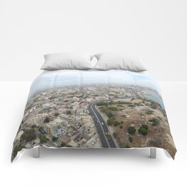 Landscape Photography by Mouhamadou Sall Comforters