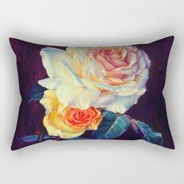 THORNY GLAMOUR Rectangular Pillow