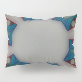 Kaleidoscope Decor 10 Pillow Sham