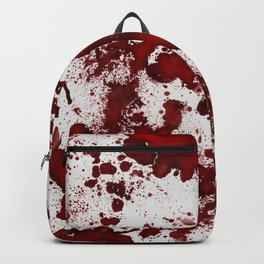 Blood Stains Backpack