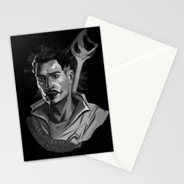 Dragon Age - Dorian Pavus Stationery Cards