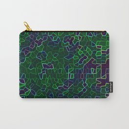 MindMap.01 - Time Zones Carry-All Pouch
