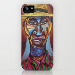 Sonny Rollins iPhone Case