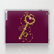 Chibiusa Time Key - Sailor Moon Laptop & iPad Skin