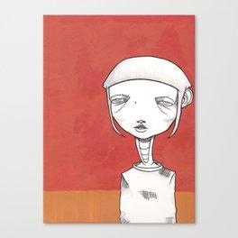 """So Mod"" Canvas Print"