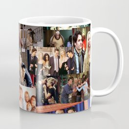 The Best of Friends Coffee Mug