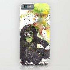 Baby Monkey Slim Case iPhone 6
