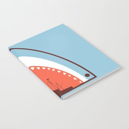 Great White Attack Notebook