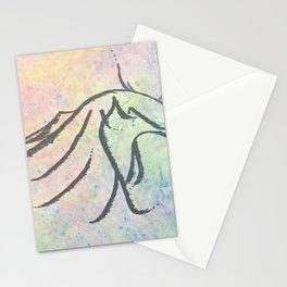 Mt Baker Stationery Cards