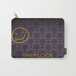 Sherlock 05 Carry-All Pouch