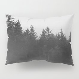 Pine Fog Pillow Sham