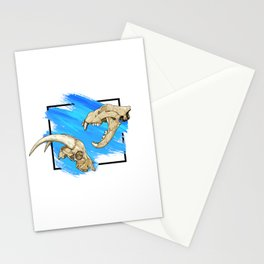 Battle Stationery Cards