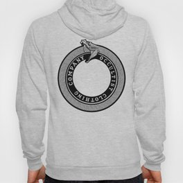 Occultist Clothing Company Hoody