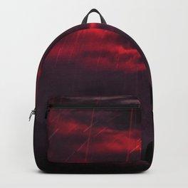 La paix intérieure Backpack