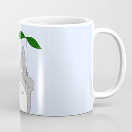 Totoros Day Out Coffee Mug