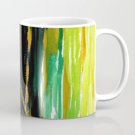 Dark Floors Coffee Mug